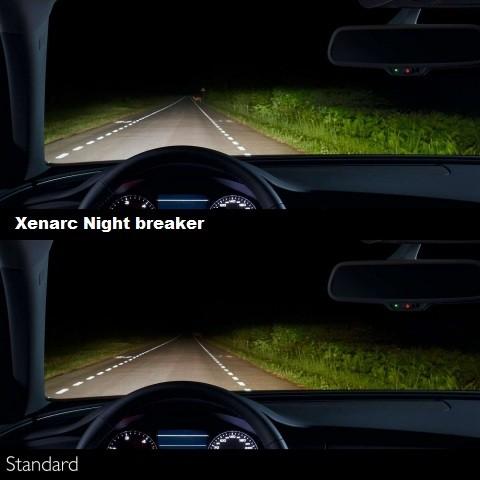 ar wka d1s 35w pk32d 2 wy adowcza xenon xenarc night breaker unlimited 4350k 1szt. Black Bedroom Furniture Sets. Home Design Ideas